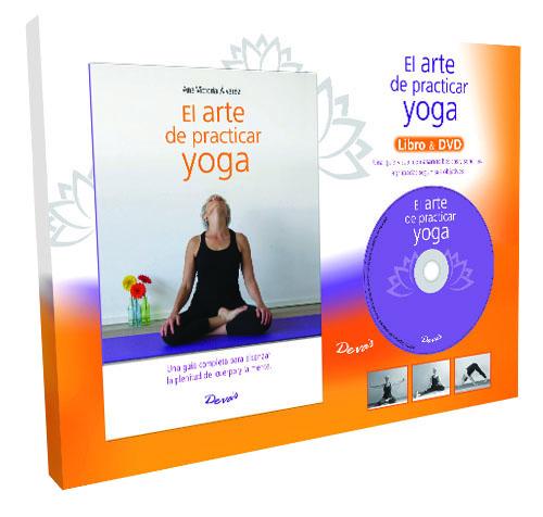 Libros y m sica devas - Musica para hacer yoga en casa ...
